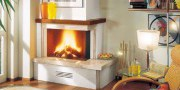 Elegance fireplaces