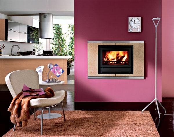Frames fireplaces - KAMPOURAKIS MARBLES S.A.